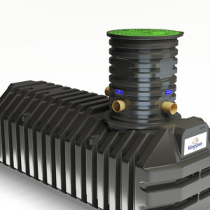 gamma rainwater harvesting