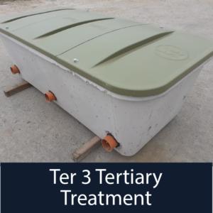 Ter 3 Tertiary Treatment