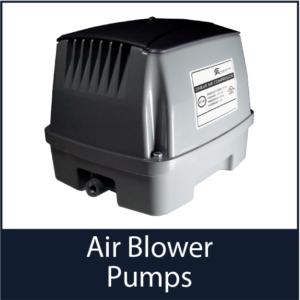 air blower pumps